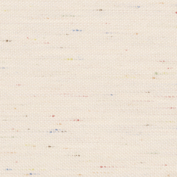 【ナチュラル モダン】カラーネップの無地のドレープカーテン&シェード【ES-2004】アイボリー