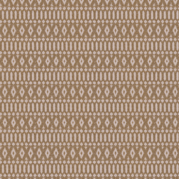 【イタリアン モダン】アフリカン柄のラグジュアリーなドレープカーテン&シェード【HS-3075】ベージュ