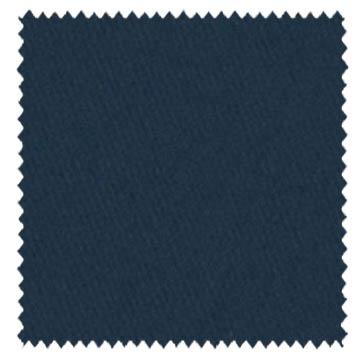 【シンプル モダン】最も遮光性能が高い遮光1級カーテン【HS-3482】ダークブルー