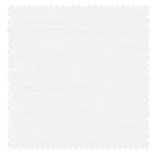 【遮熱ボイル】マットな無地のレースカーテン【IS-53516】ホワイト
