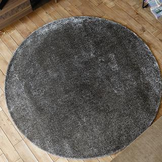 ラグマット JADE(ジェイド)円形タイプ