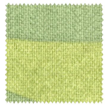 【ミッドセンチュリー】レトロモダンのプリントのドレープカーテン【LX-8050】グリーン