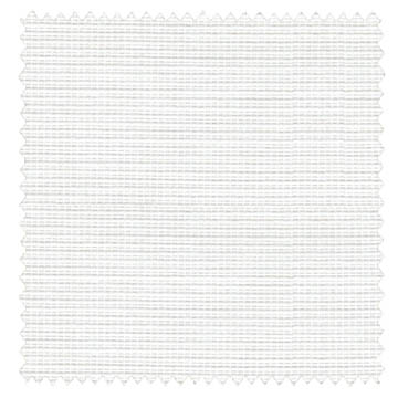 【防カビ】無地の高機能レースカーテン&シェード【LX-8587】ホワイト