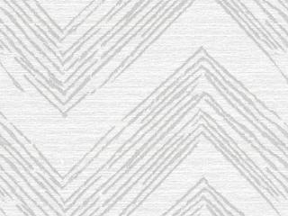 【北欧モダン】ヘリンボーンのドレープカーテン&シェード【RC-7040】ライトグレー