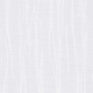 【フレンチ シック】シワ加工の無地のレースカーテン&シェード【RC-7226】ホワイト