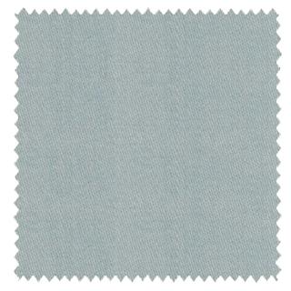 【ナチュラル】コットン(綿)100%の無地のドレープカーテン&シェード【RX-6114】ブルーグリーン
