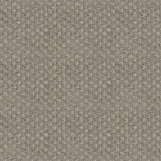 【ナチュラル モダン】バスケット織の遮光カーテン【RX-8320】ライトブラウン