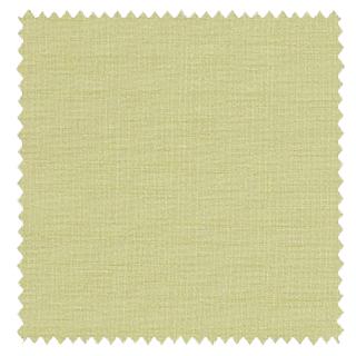 【北欧 モダン】キレイな色彩の無地のレースカーテン&シェード【SC-0673】イエローグリーン