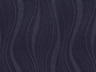 【シンプル モダン】静寂を誘う流れるラインの遮光カーテン【UX-3342】ダークブルー