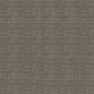 【ナチュラル・ビンテージ】リネンライクの無地のドレープカーテン&シェード【UX-3533】グレーブラウン