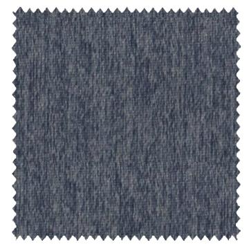 【ナチュラル モダン】なめらかな無地のドレープカーテン【UX-5233】ブルーグレー