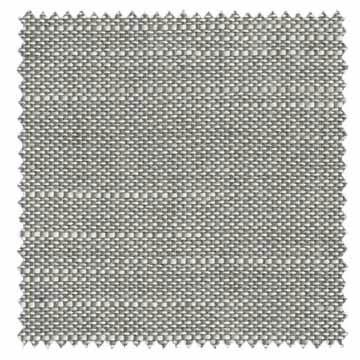 【ナチュラル ビンテージ】リネン100%の節感のあるホップサック調の無地のドレープカーテン【UX-8224】ライトグレー