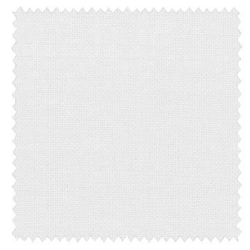 【ネコ対策】引っ掻きに強い樹脂コーティングのレースカーテン【UX-8259】ホワイト