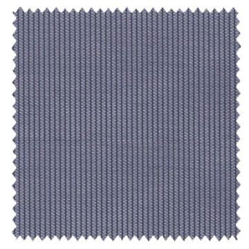 【シンプルモダン】メタリックな無地のレースカーテン&シェード【UX-8717】ダークブルー