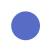 ブルー&ネイビー(青色)オーダーカーテン