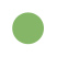 グリーン(緑色)オーダーカーテン