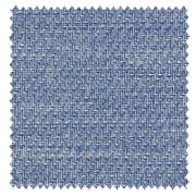 【ナチュラル モダン】キレイな色の無地の遮光カーテン【ES-2060】ブルー