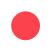 レッド&ピンク(赤色)オーダーカーテン
