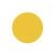 イエロー&オレンジ(黄色)オーダーカーテン